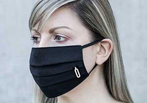 Μασκες Προστασιας, Δυνατοτητα Λογοτυπησης