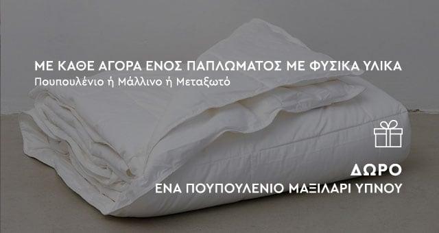 free-pillow